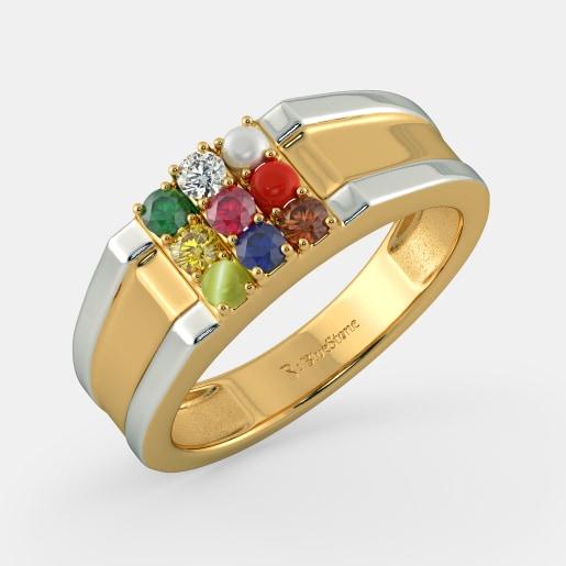 The Dev Raj Ring