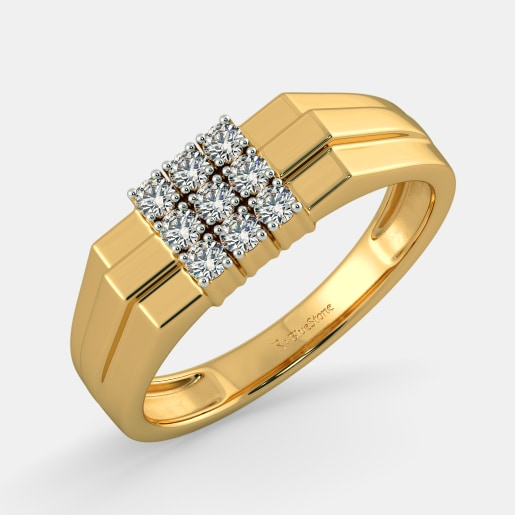 Men S Ring Design Ideas