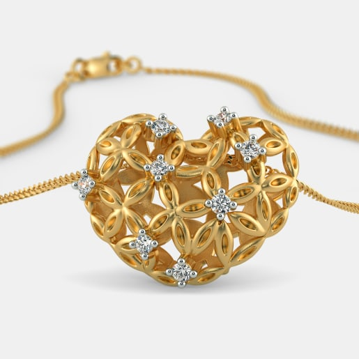 yellow products jewelry infinity rich locket gold monica fine kosann diamond