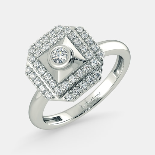 The Lady Loveine Ring
