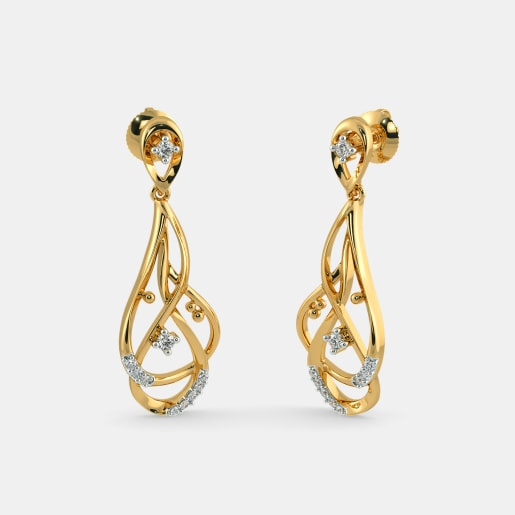 The Salil Drop Earrings