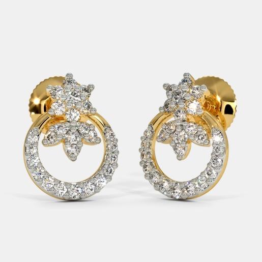 The Bellance Stud Earrings