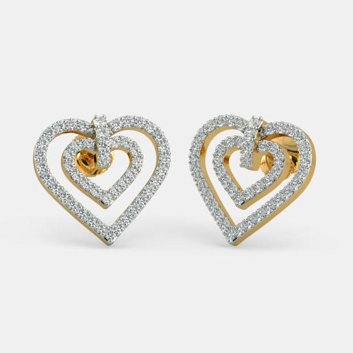 The Amadis Earrings