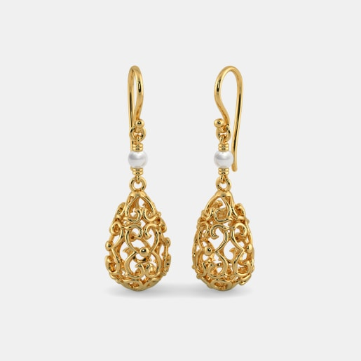 The Dynamic Drop Earrings