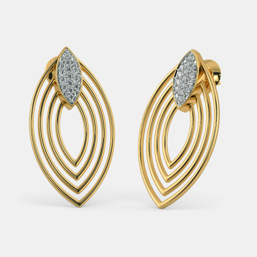 The Ovalle Earrings