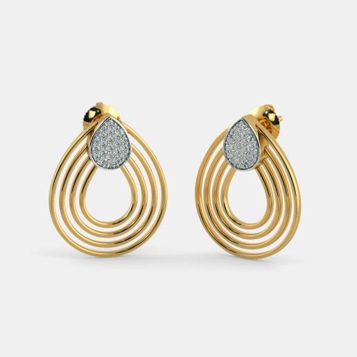 The Flaume Earrings