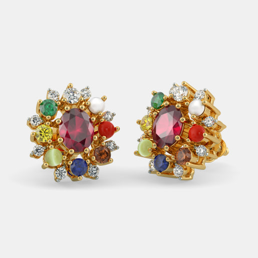 The Jamini Earrings