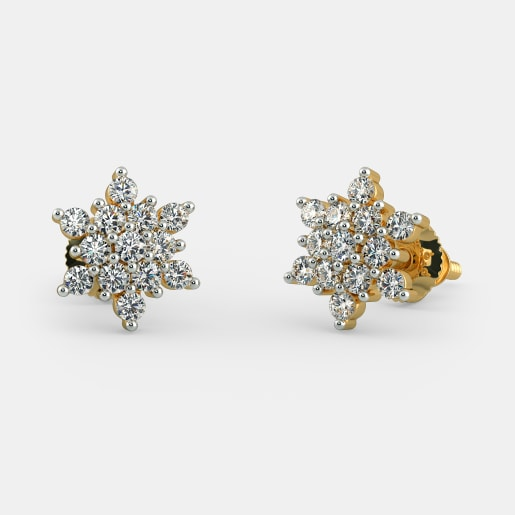 The Astarte Earrings
