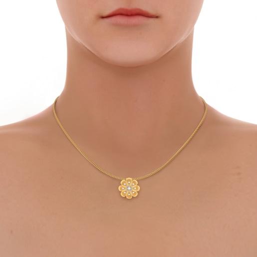 The Ormanda Pendant
