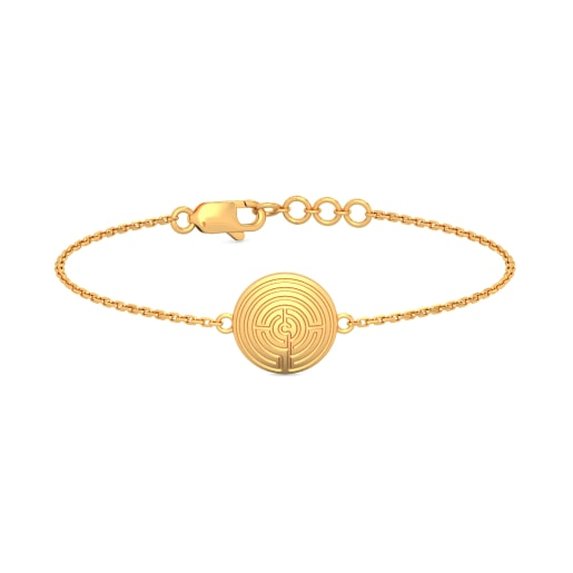 The Labrinth Bracelet