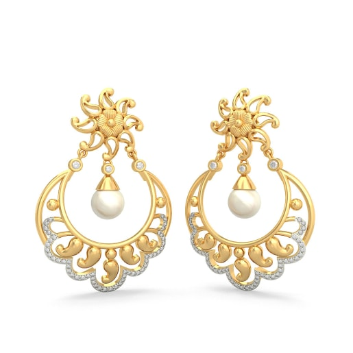 The Arshia Earrings