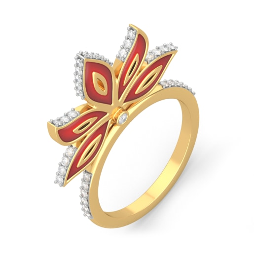 The Zareen Ring