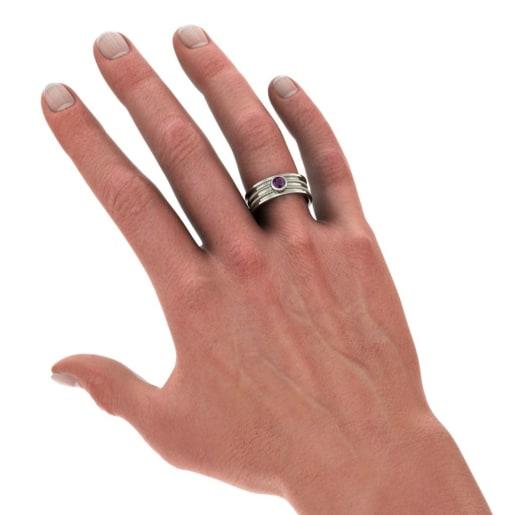 The Regalia Ring