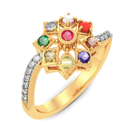 The Manisha Ring