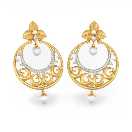 The Mumtaz Earrings