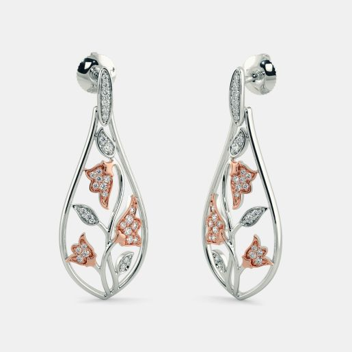 The Idyll Drop Earrings