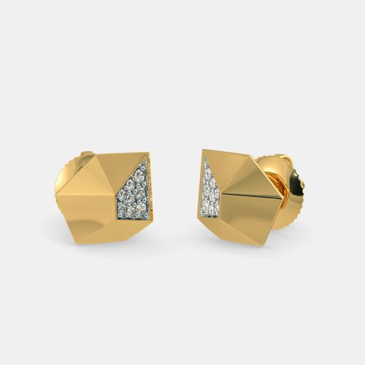 The Aplomb Stud Earrings