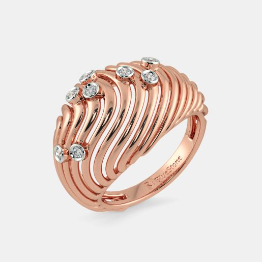The Ripple Ring