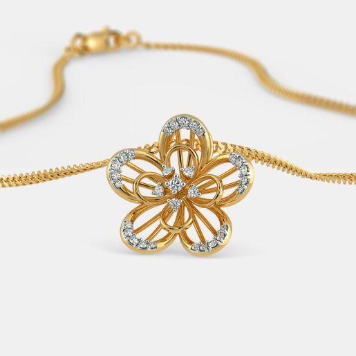 The Neyasa Pendant