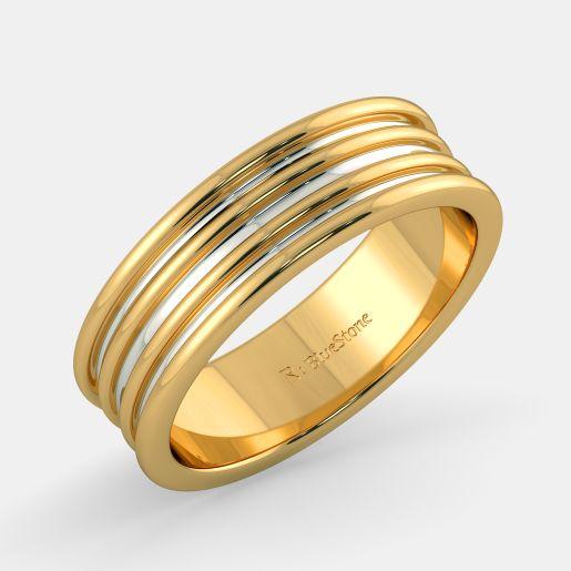 The Undaunted Ruler Ring