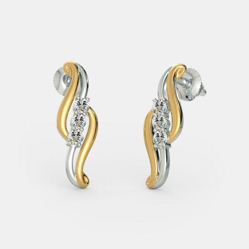 The Mizara Earrings