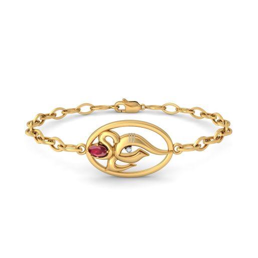 The Om Ganesha Bracelet