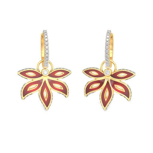 The Zareen Drop Earrings