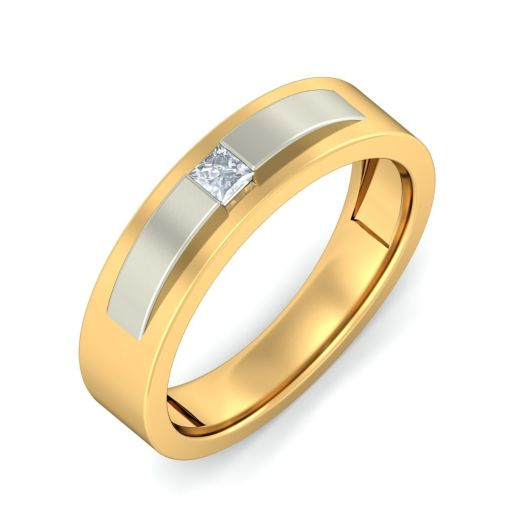 The Confident Male Ring