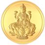 Lakshmi Gold Coins